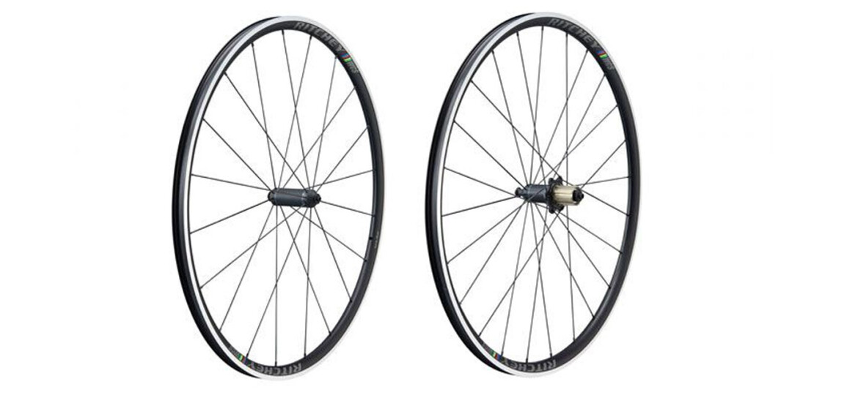 Ritchey WCS Zeta Wheels