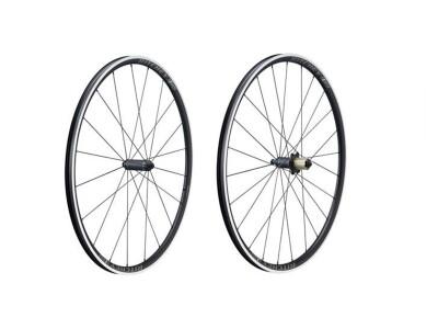 WCS Zeta Wheels