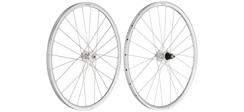 Ritchey Classic Zeta Disc Wheels