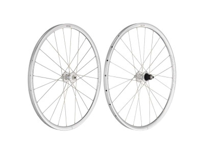 Classic Zeta Disc Wheels