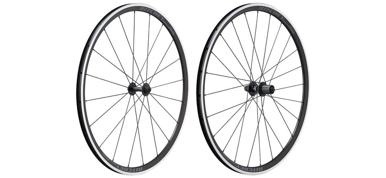 Ritchey Comp Zeta Wheels