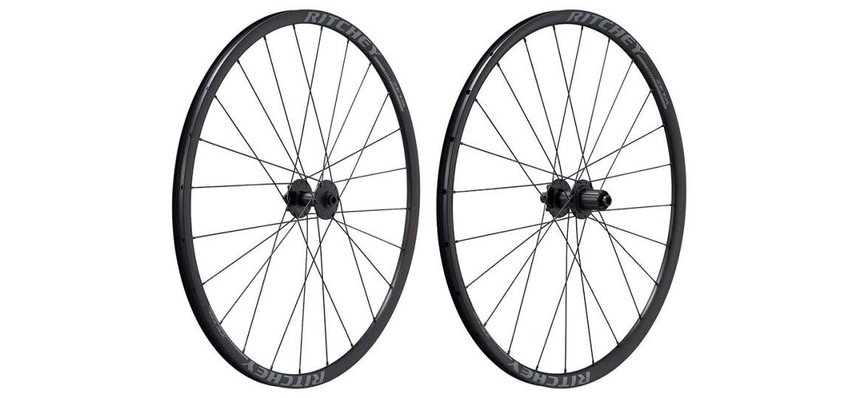 Ritchey Comp Zeta Disc Wheels
