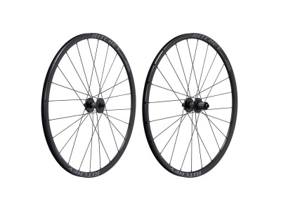 Comp Zeta Disc Wheels