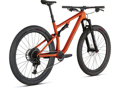 Specialized Epic FSR EVO Expert carbon