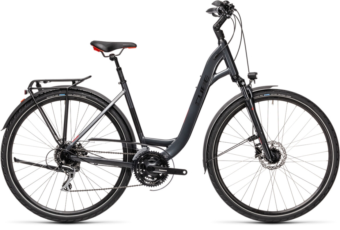 """Cube Touring One """" Modell 2021 """""""