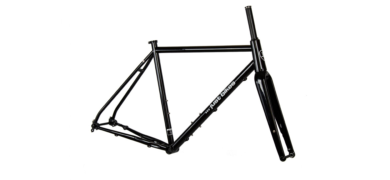 Just Bikes JB 01 Gravel Cross Disc Rahmenset 2020