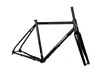 JB 01 Gravel Cross Disc Rahmenset 2020