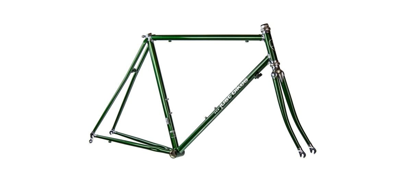 Just Bikes JB 03 Rennrad Rahmenset 2020