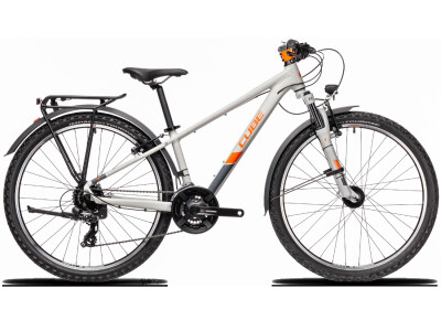 Cube Acid 260 Allroad grey´n´orange 2021