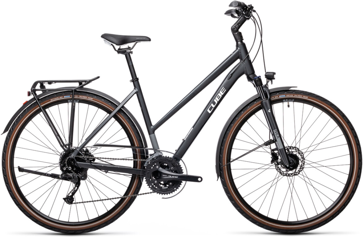 """Cube Touring EXC """" Modell 2021 """""""