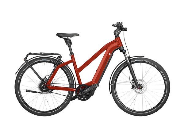 Riese & Müller Charger3 Vario (Mixte)