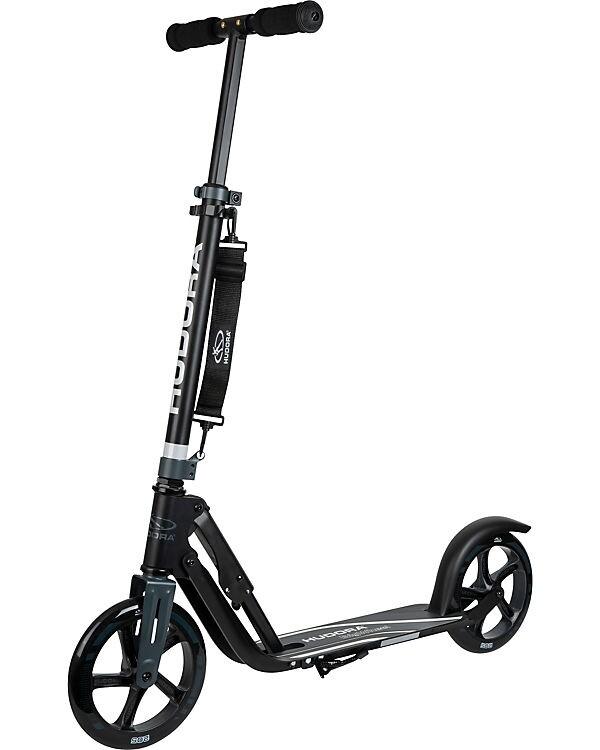 Hudora - Big Wheel RX-Pro 205 (Schwarz-Anthrazit)