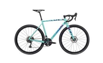 Bianchi - Zolder Pro 2021
