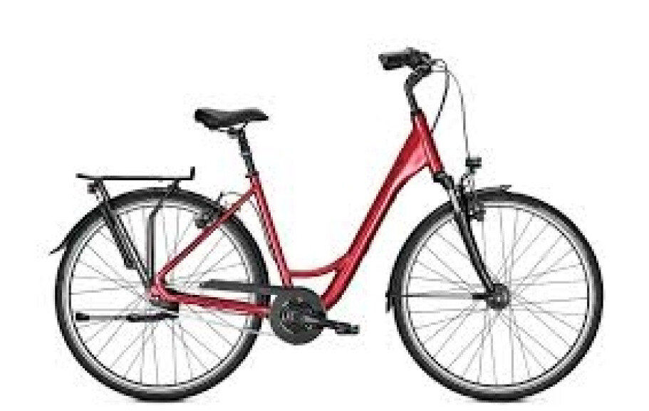 Raleigh Road Classic 7 55cm