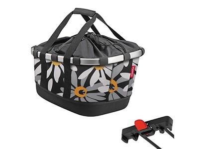 KlickFix Reisenthel Tasche Bikebasket GT für Racktime Margarite