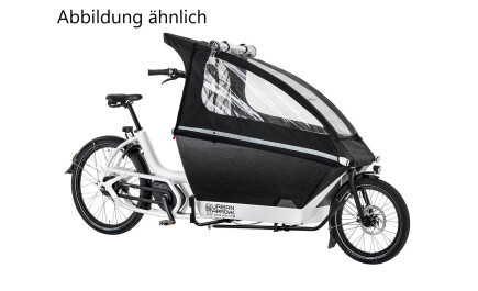 Urban Arrow Family, Bosch Cargo