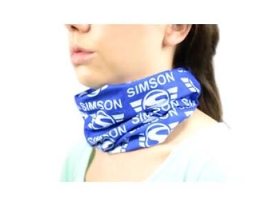 Simson Schlauchtuch-Simson