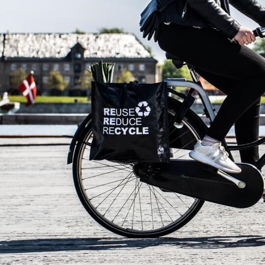 Copenhagen BikeZac