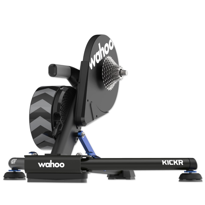 Wahoo Fitness KICKR Intelligenter Trainer WFBKTR120