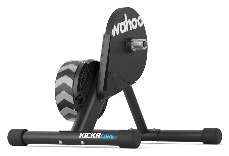 Wahoo Fitness KICKR CORE Smart Trainer WFBKTR4