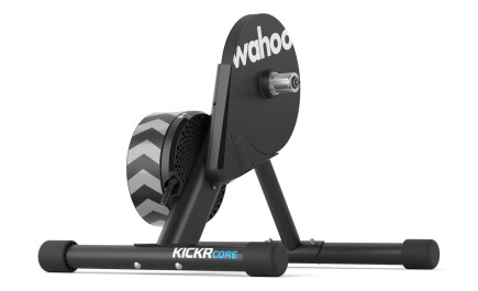 Wahoo Fitness KICKR CORE Smart Trainer WFBKTR4