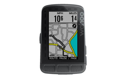 Wahoo Fitness ELEMNT ROAM GPS-Fahrradcomputer WFCC4