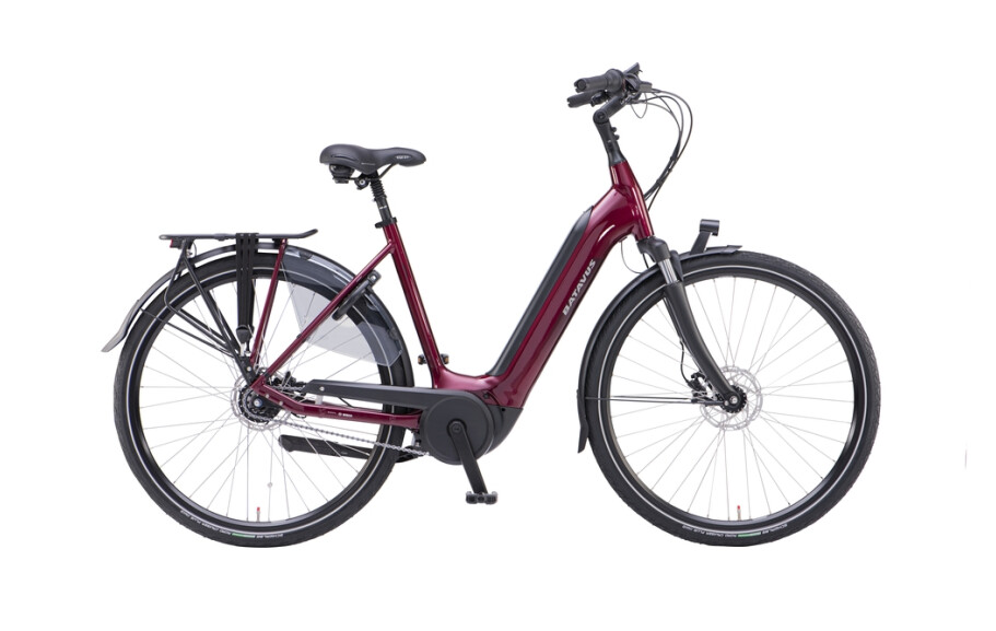 Batavus Finez E-go® Power RT