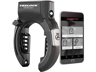 Trelock Smartlock