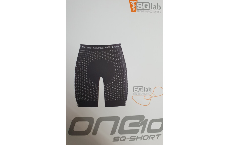 SQlab One10 SQ-Short