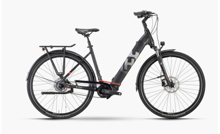 "Husqvarna Bicycles Gran City GC6 28"" 5S Nexus FW Freilauf"
