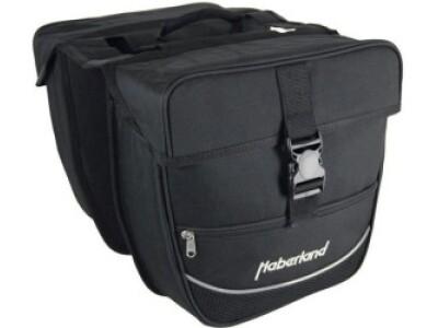 Haberland Doppeltasche Einsteiger 25L