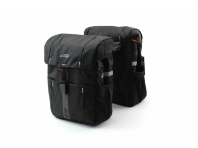 KTM Sport Carrier Bag Double Snap It