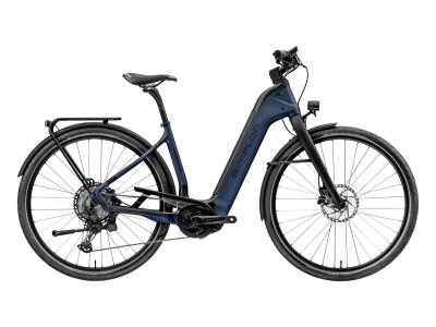 Simplon Chenoa CX Uni Deore 11, Denim Blue Matt/ Black Glossy