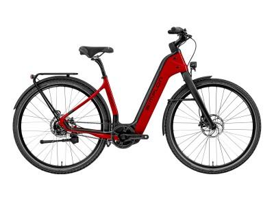 Simplon Chenoa CX Uni Deore 11, Red Glossy/Black Glossy