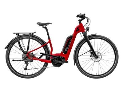 Simplon Chenoa Uni XT, Red Glossy/ Black Glossy