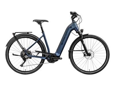 Simplon Spotlight Bosch CX Uni, Deore 11, Denim Blue Matt/Black Matt