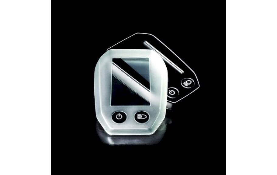 e-bike Display Cover Shimano Steps SC-E6010
