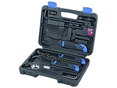 Matrix Werkzeugkoffer Multi