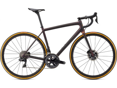 Specialized AETHOS S-Works Dura Ace Di2