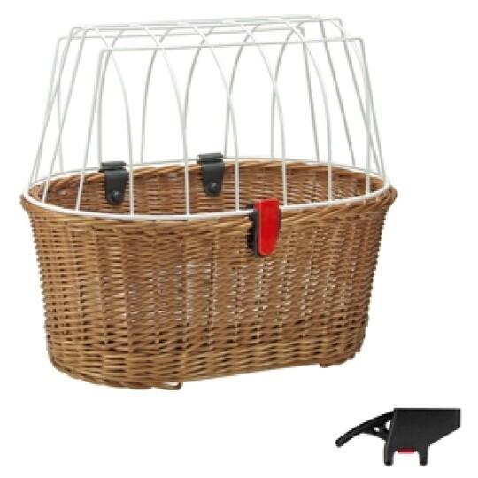 KlickFix Doggy Basket KorbKlip