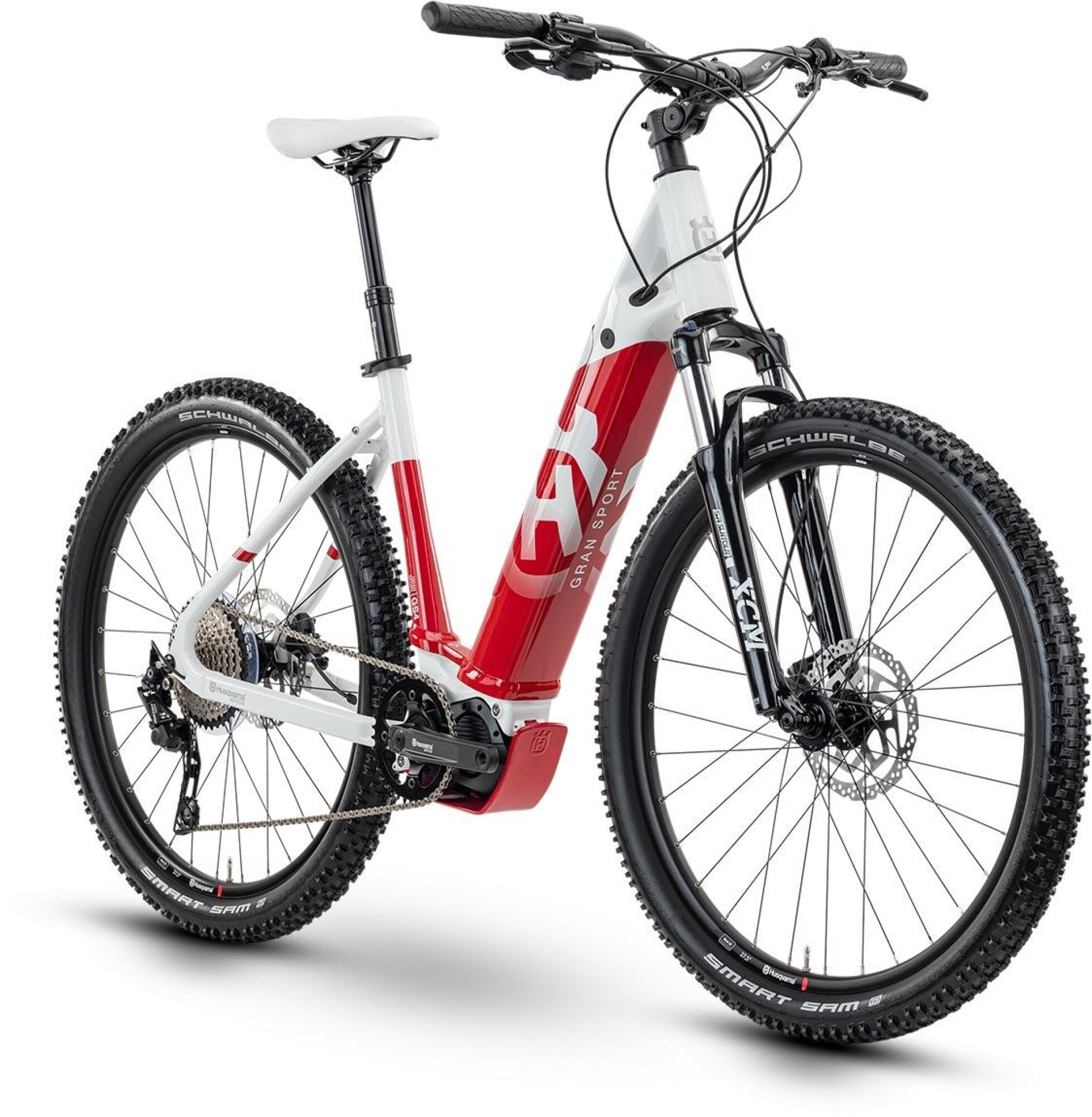 Husqvarna Bicycles Gran Sport 4
