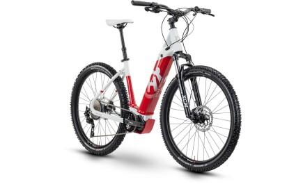 Husqvarna E-Bicycles Gran Sport 4