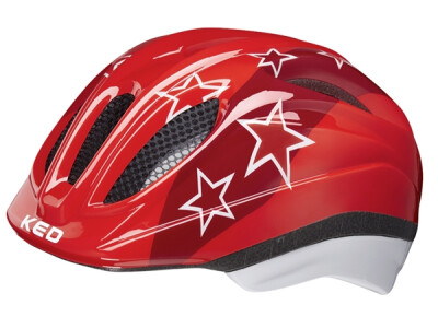 KED Meggy II RED STAR