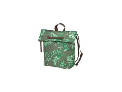 Basil Daypack Ever-Green thyme green
