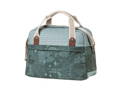 Basil Boheme Carry all Bag forest green