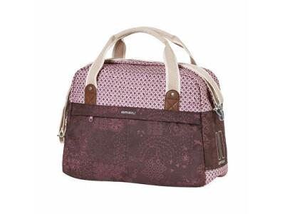 Basil Boheme Carry all Bag feigen rot