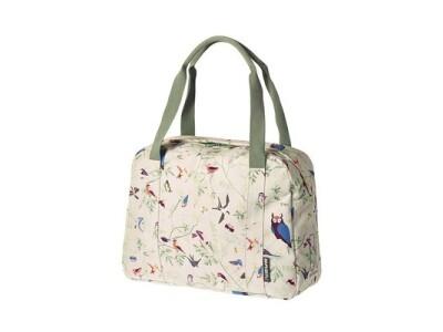Basil Wanderlust Carry all Bag ivory