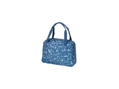 Basil Wanderlust Carry all Bag indigo blue