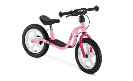 Puky LR 1L BR  rose/pink 4065
