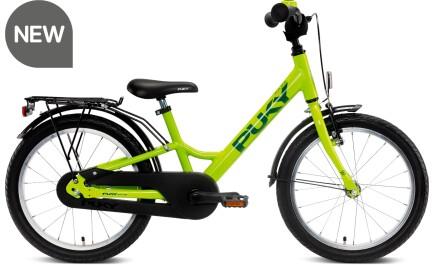 Puky YOUKE 18 Fresh Green 4365